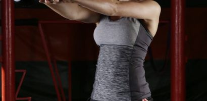 Weight Training Circuit to Improve Your Running /www.justtessa.com